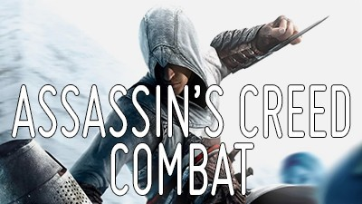 Assassin's Creed Combat system